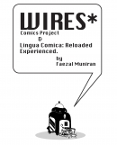 Intro Slide for WIRES* and Lingua Comica 3