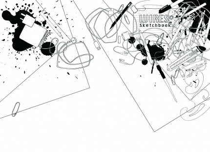 http://4wires.net/sites/default/files/imagecache/preview/Wires_SketchbookBnW_Cover.jpg